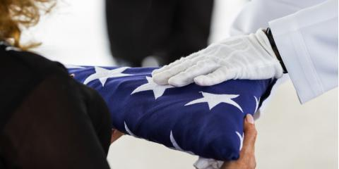 A Guide to Making Funeral Plans for a Veteran, Honolulu, Hawaii