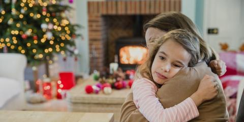 How to Cope With Loss During the Holidays, Honolulu, Hawaii