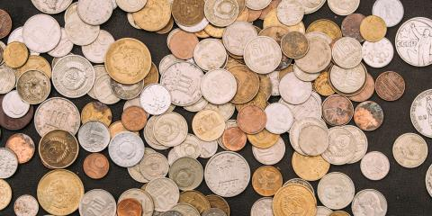 4 Tips for Spotting an Authentic Coin, Honolulu, Hawaii