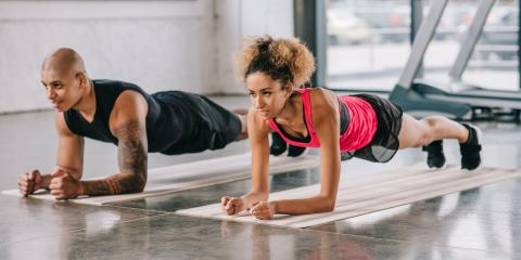 5 Reasons Runners Should Weight Train, Honolulu, Hawaii
