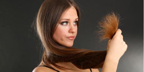 4 Tips Hairstylists Recommend to Prevent & Minimize Split Ends, Honolulu, Hawaii