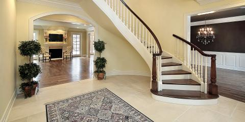 3 Tips to Use Different Flooring Types in the Home, Honolulu, Hawaii