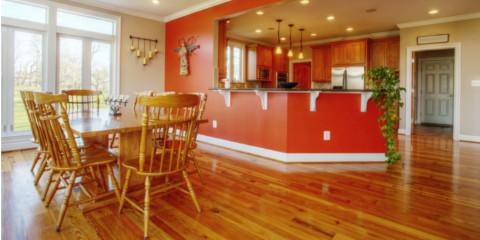 5 Reasons You Should Choose Hardwood Lumber Over Carpet, Honolulu, Hawaii