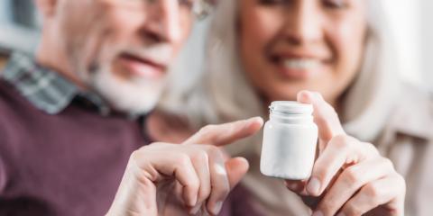 What Supplements Should You Take? Honolulu's Leading Naturopathic Doctor Tells All, Honolulu, Hawaii