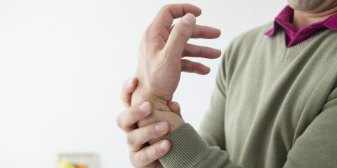 Do You Have Any of These 3 Arm Injuries? Occupational Therapy Might Help, Honolulu, Hawaii