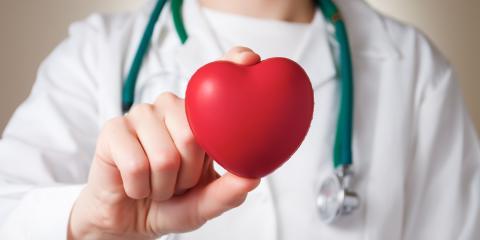Understanding Heart Attack Symptoms & How They Differ Between Men & Women, Honolulu, Hawaii