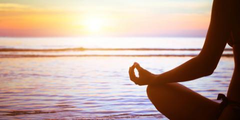4 Easy Ways to Manage Stress & Promote Heart Health, Honolulu, Hawaii