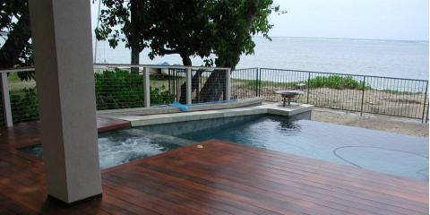 Why You Should Build a Pool During New Construction, Honolulu, Hawaii