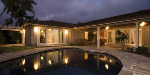 Home Design Tips: 5 Factors to Keep in Mind When Installing a New Lanai, Honolulu, Hawaii