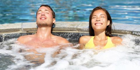 The Facts About Caring for a Hot Tub , Honolulu, Hawaii