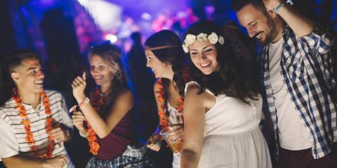 5 Tips for Loosening up at the Dance Club, Honolulu, Hawaii
