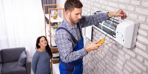 What Size AC Unit Is Right for Your Home?, Honolulu, Hawaii