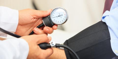 Honolulu's Leading Health Clinic Gives 3 Tips for Preventing High Blood Pressure, Honolulu, Hawaii