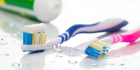 Manual vs. Electric Toothbrush? Honolulu Dentist Shares 3 Advantages of Each, Honolulu, Hawaii