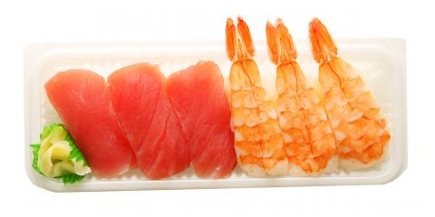 A Beginner's Guide to Ordering Sushi, Honolulu, Hawaii
