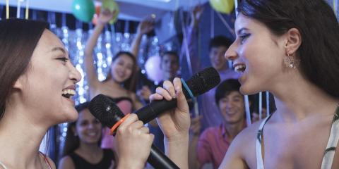 5 Tips for Karaoke Etiquette, Honolulu, Hawaii