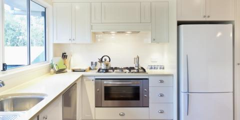 On a Budget? Here's How to Save Big on Kitchen Appliances, Honolulu, Hawaii