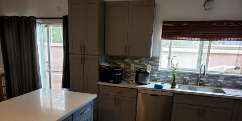 3 Tips to Clean & Care for Your Kitchen Cabinets, Honolulu, Hawaii