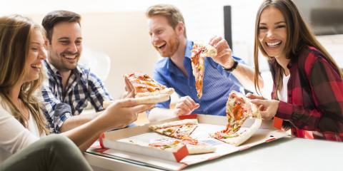Top 5 Pizza Toppings in America, Honolulu, Hawaii