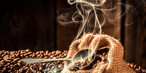 Your Guide to the 3 Most Common Coffee Roasts, Honolulu, Hawaii