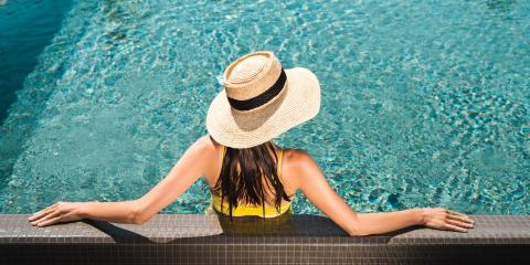 The Complete Guide to Pool Filter Types, Honolulu, Hawaii