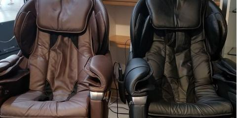 4 Tips for Shopping for a Massage Chair, Honolulu, Hawaii