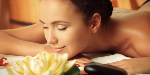 How Does a Massage Improve Your Health?, Honolulu, Hawaii