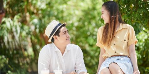 5 Fun & Affordable First Date Ideas, Honolulu, Hawaii