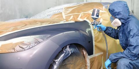 3 Reasons to Touch Up Your Car's Paint, Ewa, Hawaii