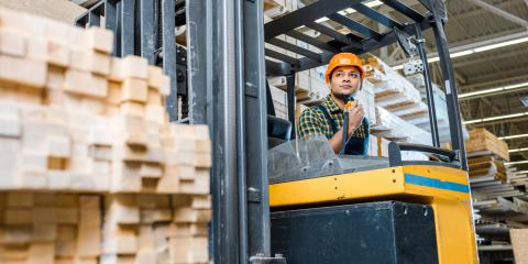 3 Effective Maintenance Tips for Forklifts, Ewa, Hawaii