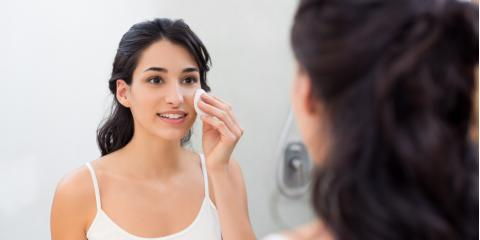 3 Common Skin Care Mistakes That Worsen Acne, Honolulu, Hawaii