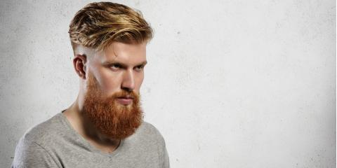 Top 5 Men's Haircut Trends of 2018 , Honolulu, Hawaii