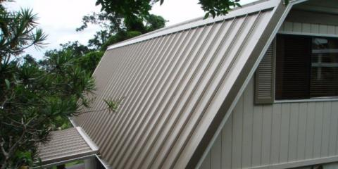 3 reasons to install metal roofing on your hawaii home honolulu hawaii - Install Metal Roof