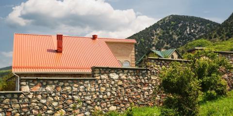 5 Popular Types of Metal Roofing, Honolulu, Hawaii