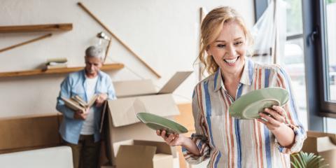 4 Tips for Decluttering Before Moving, Honolulu, Hawaii