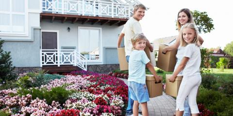 Moving Companies Offer 3 Tips for Moving with Kids, Honolulu, Hawaii