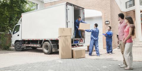 3 Ways to Pack Your Moving Truck Successfully, Honolulu, Hawaii