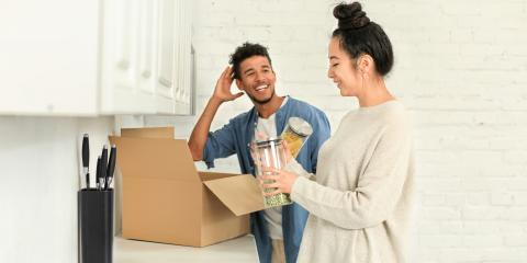 3 Tips to Packing Your Food for a Move, Honolulu, Hawaii