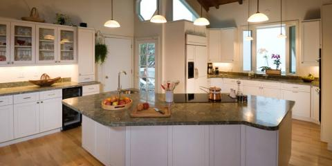 3 Tips to Design a Family-Friendly Kitchen, Honolulu, Hawaii