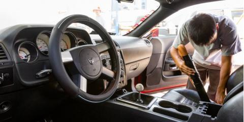 5 Ways to Keep a Fresh-Smelling Car, Honolulu, Hawaii