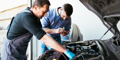 4 Factors That Affect Oil Change Frequency, Honolulu, Hawaii