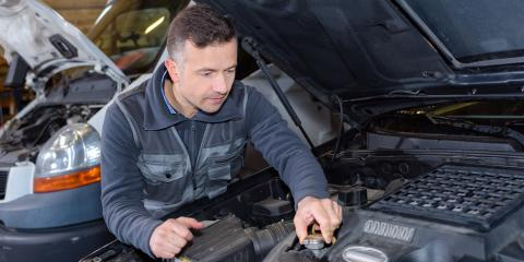 4 FAQ About Oil Changes, Honolulu, Hawaii