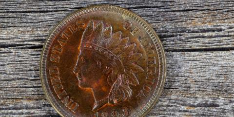 The Top 5 Most Valuable U.S. Pennies, Honolulu, Hawaii