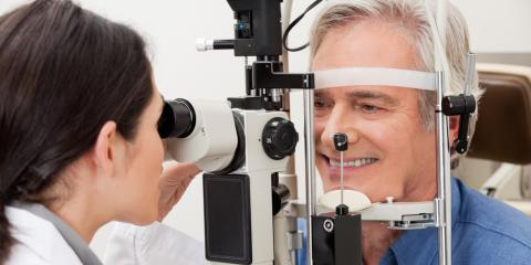 Optometrist Explains What to Expect at a LASIK Consultation, Honolulu, Hawaii