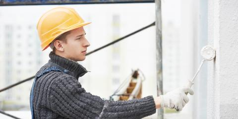 4 Reasons to Hire a Professional Painting Contractor, Honolulu, Hawaii