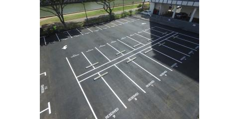 4 ADA Parking Lot Rules Business Owners Should Know About, Koolaupoko, Hawaii