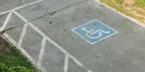 4 Signs You Need Parking Lot Striping, Honolulu, Hawaii