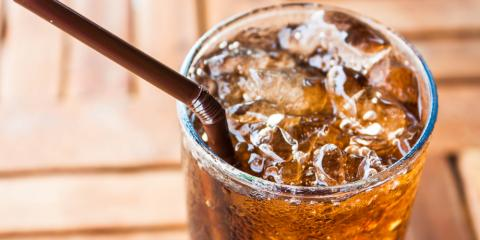 3 Misconceptions About Diet & Regular Soda, Kahului, Hawaii