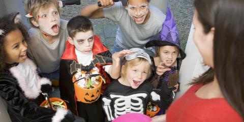 5 Halloween Candies Pediatric Dentists Want Kids to Avoid, Ewa, Hawaii
