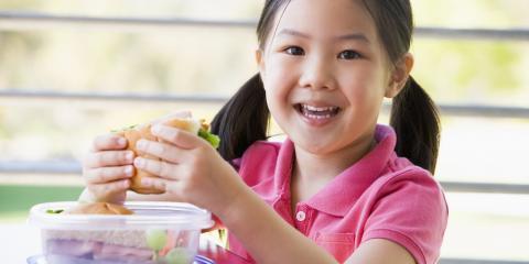 Pediatric Dentist Shares 5 Snacks Kids Should Avoid, Kahului, Hawaii